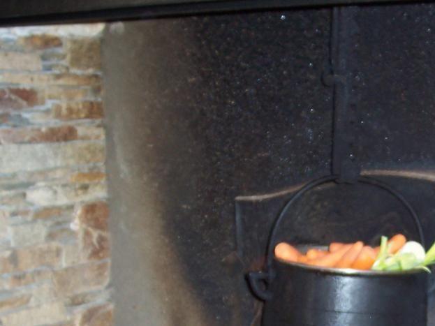 le pot au feu à la marmite