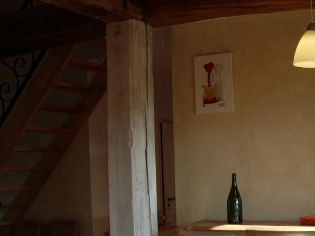 51G316 - L'effervescence - Barbonne Fayel - Gîtes de France Marne