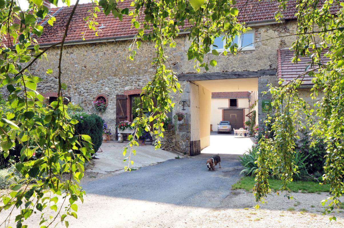 51G357 - L'Epine - Boursault - Gîtes de France Marne
