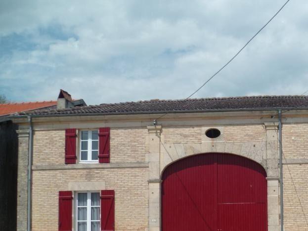 51G403 - Par Les Champs - Bussy le Repos - Gîtes de France Marne