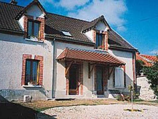 51G169 - Gîte de Champagne - Champigneul - Gîtes de France Marne