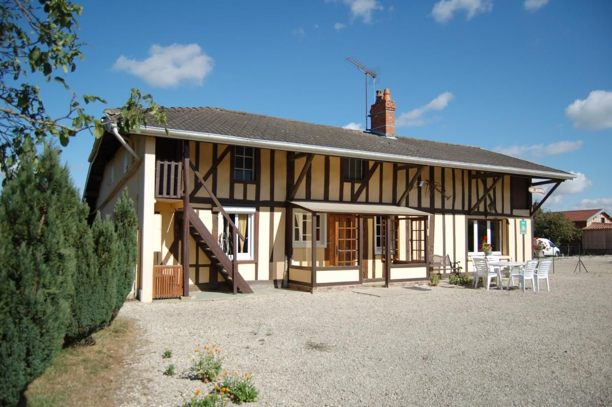 51G321 - Gîte du Meunier - Châtillon sur Broué - Gîtes de France Marne