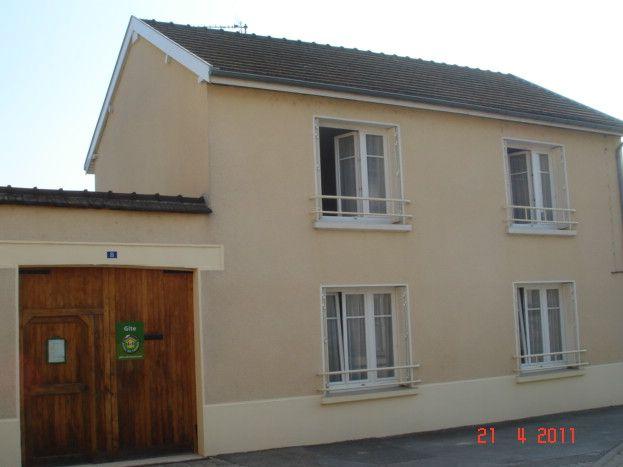 51G346 - Les Iris - Chouilly - Gîtes de France Marne