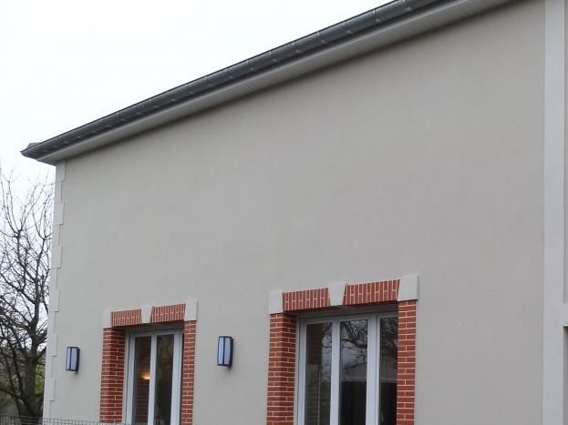 51G393 - La Croix Marie - Chouilly - Gîtes de France Marne