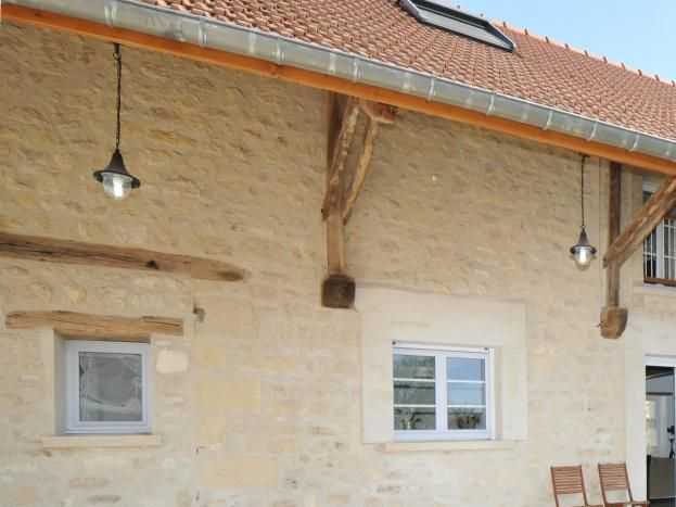 51G348 - La Grange - Crugny - Gîtes de France Marne