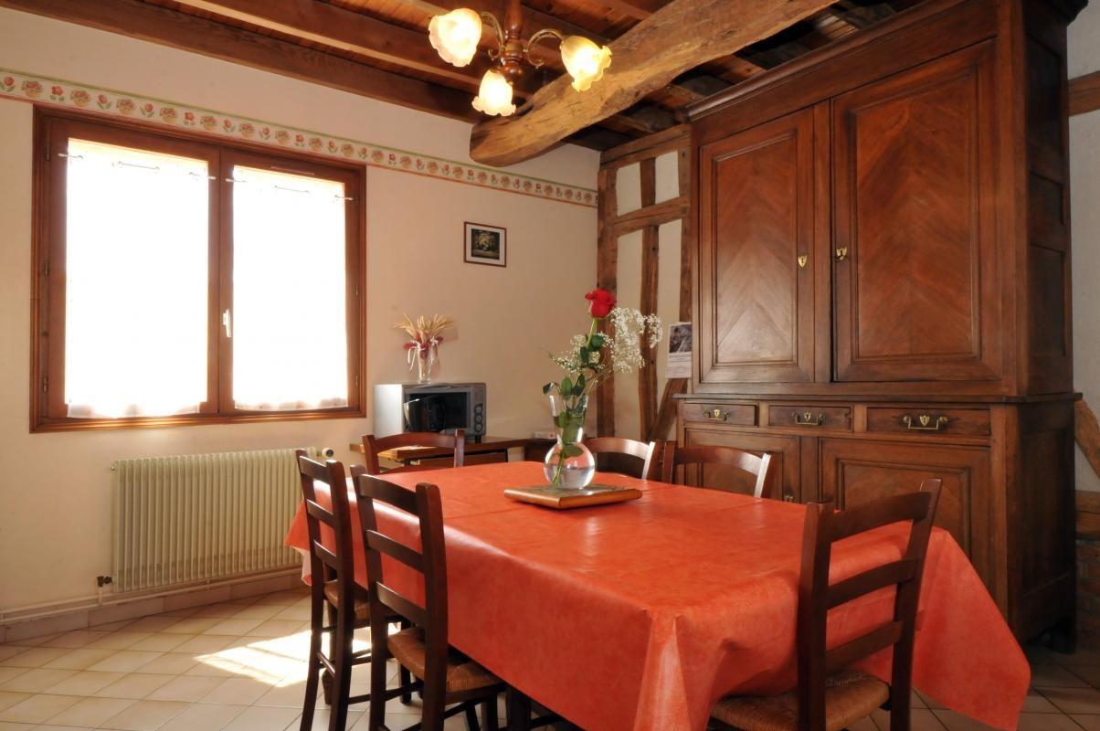 cuisine 51G190 - La Chaussée sur Marne - Gîtes de France Marne