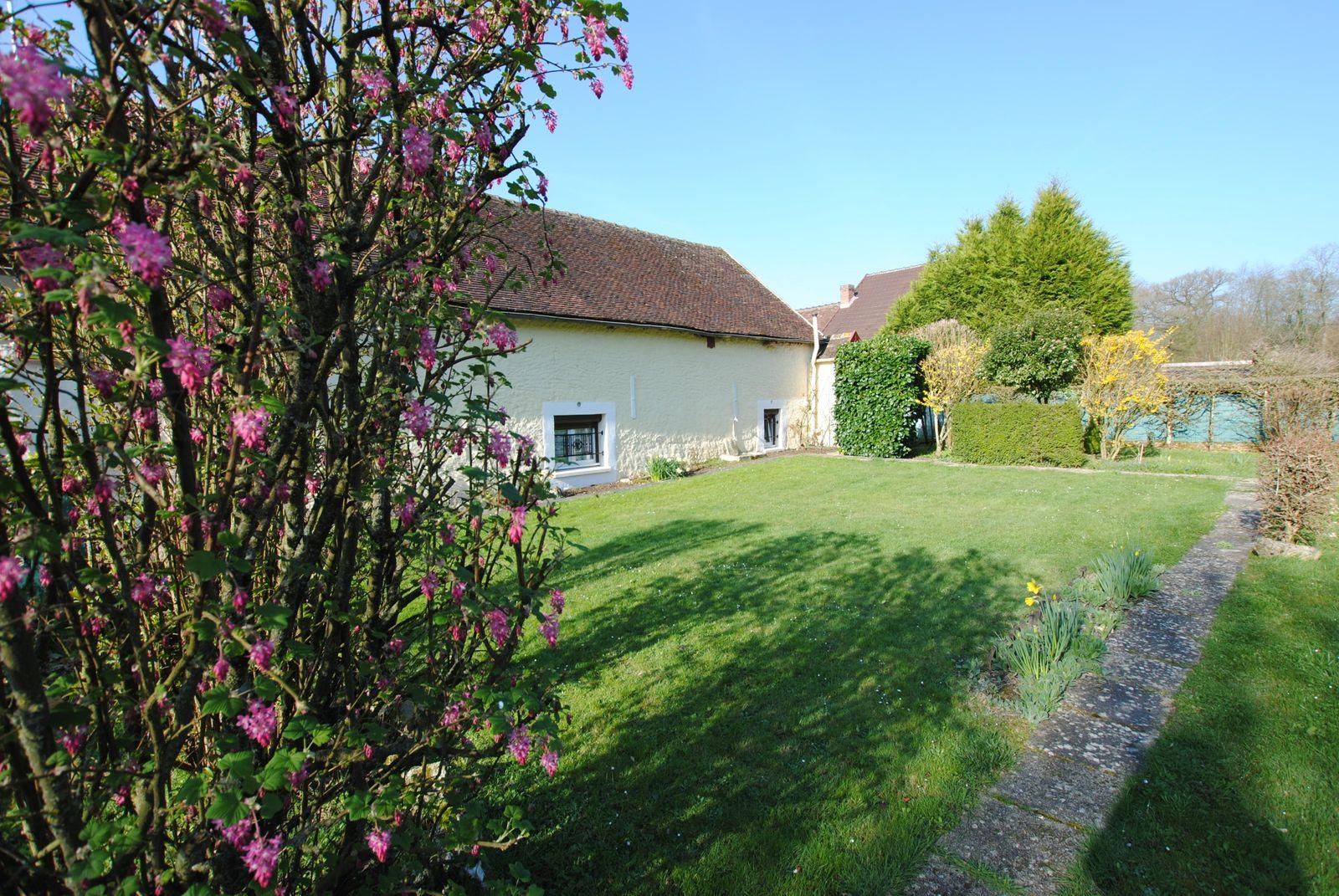 51G398 - La Grange L'Hermite - Les Essarts les Sezanne - Gîtes de France Marne