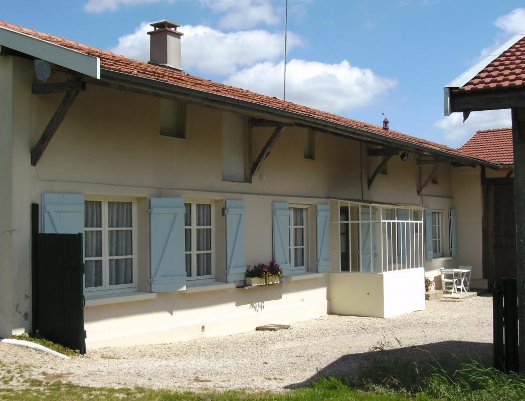 51G186 - Les Rivières Henruel - Gîtes de France Marne