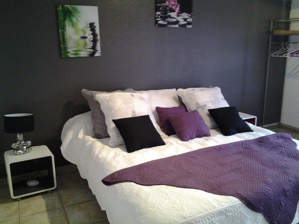 chambre spacieuse 51G466 - Chez Bri-Gîte - Loisy sur Marne - Gîtes de France Marne