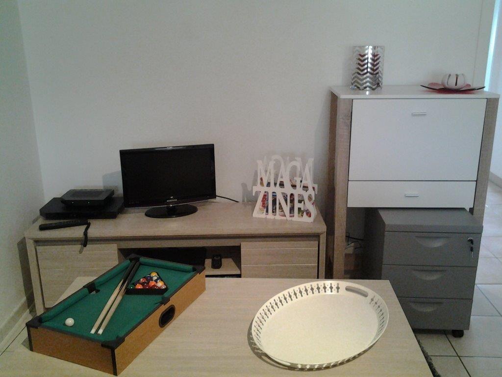 salon 51G466 - Chez Bri-Gîte - Loisy sur Marne - Gîtes de France Marne