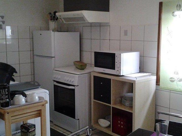 kitchenette 51G466 - Chez Bri-Gîte - Loisy sur Marne - Gîtes de France Marne