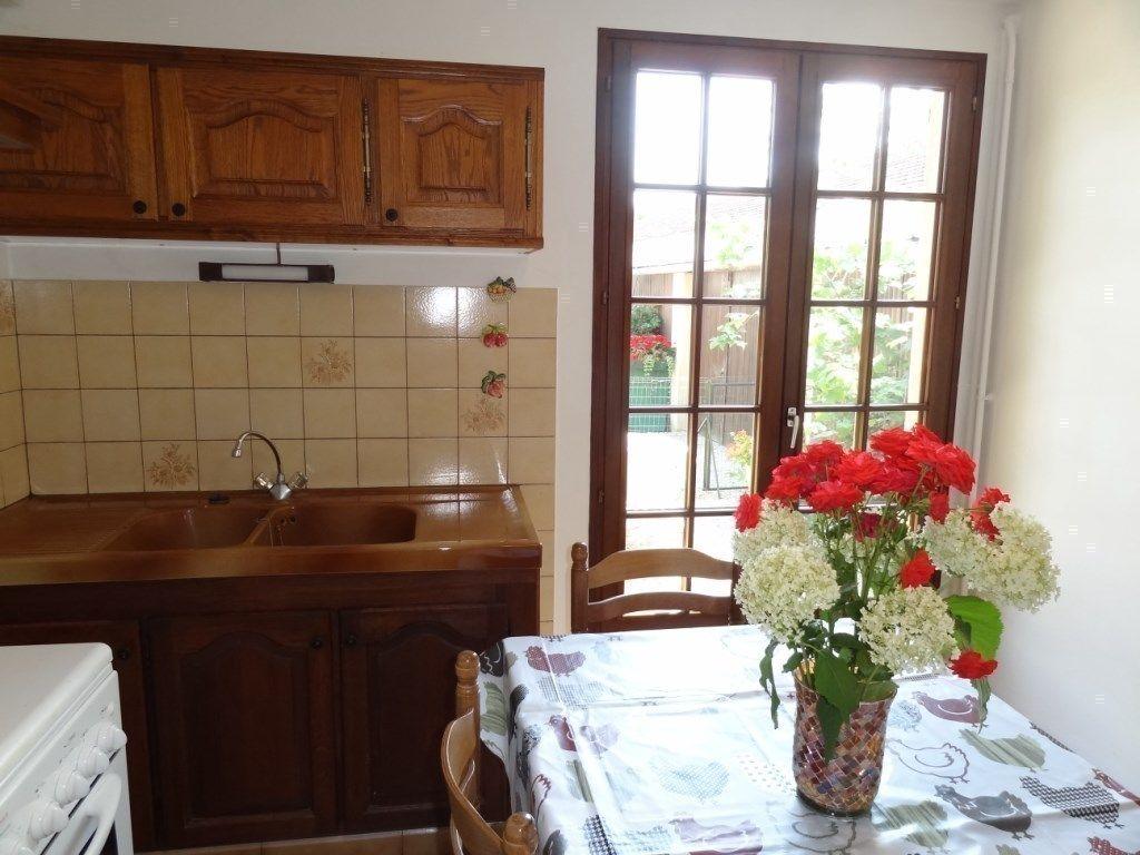 51G118 - Luxemont et Villotte - Gîtes de France Marne