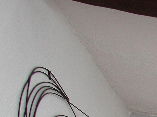 Salon RDC 51G468 - Gîte du Parapet - Mareuil en Brie - Gîtes de France Marne