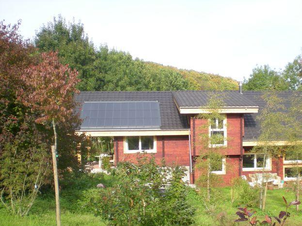La Maison en Bois 51G362 - La Maison en Bois - Moslins - Gîtes de France Marne