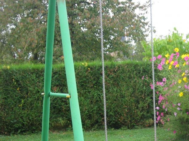 Pour les petits 51G250 - Les Iris - Outines - Gîtes de France Marne