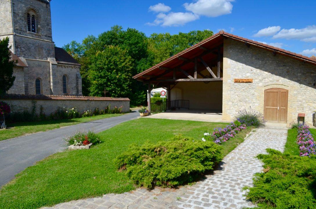 51G477 - Gîte Saint Martin - Pargny les Reims - Gîtes de France Marne