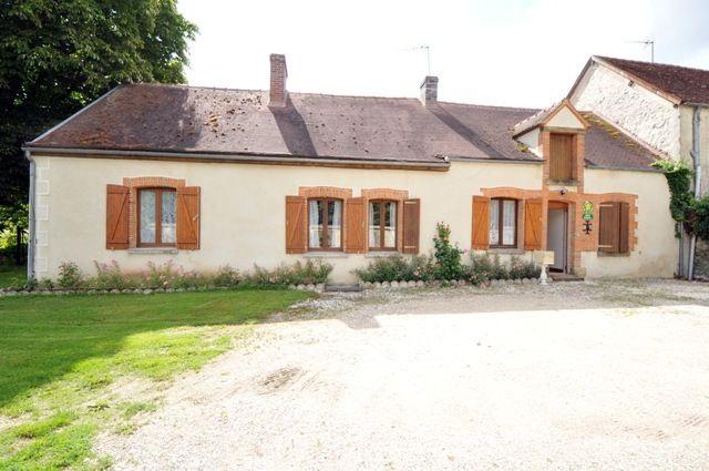 51G309 - Gîte du Château de Réveillon - Réveillon - Gîtes de France Marne