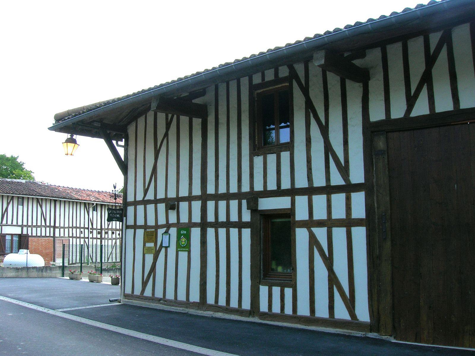 51G412 - La Grange du Coq - Saint Amand sur Fion - Gîtes de France Marne