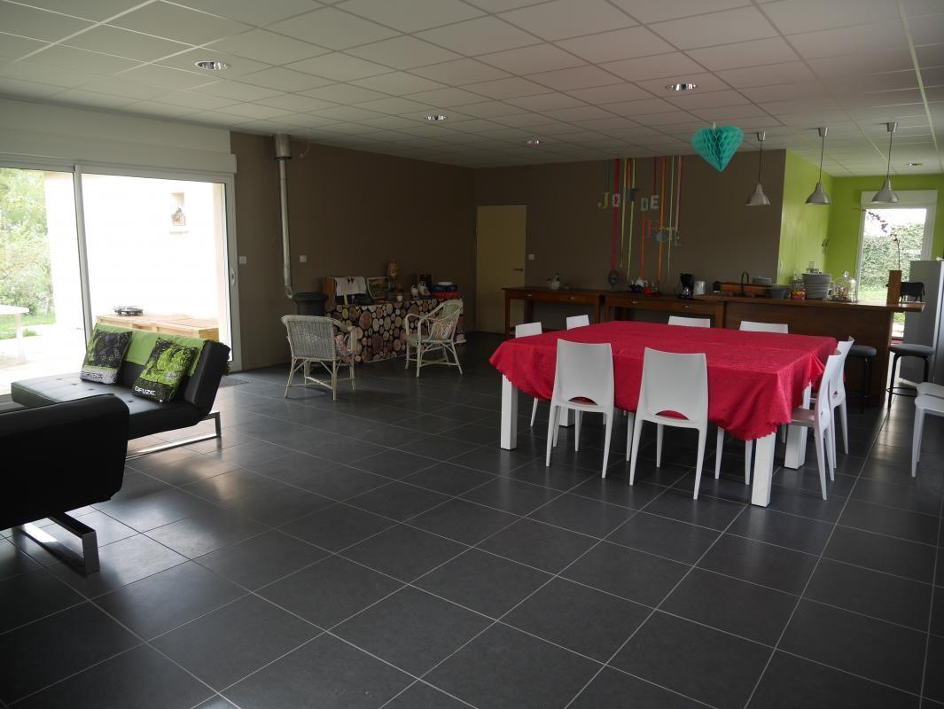 51G454 - Le clos en Champagne - Sarcy - Gîtes de France Marne