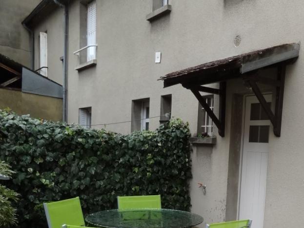 51G428 - Aupres des Mails - Sezanne - Gîtes de France Marne