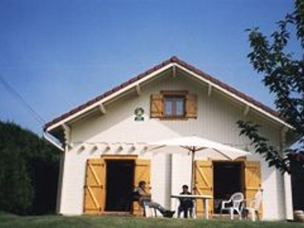 51G272 - La Chanviere - Sommepy Tahure - Gîtes de France Marne