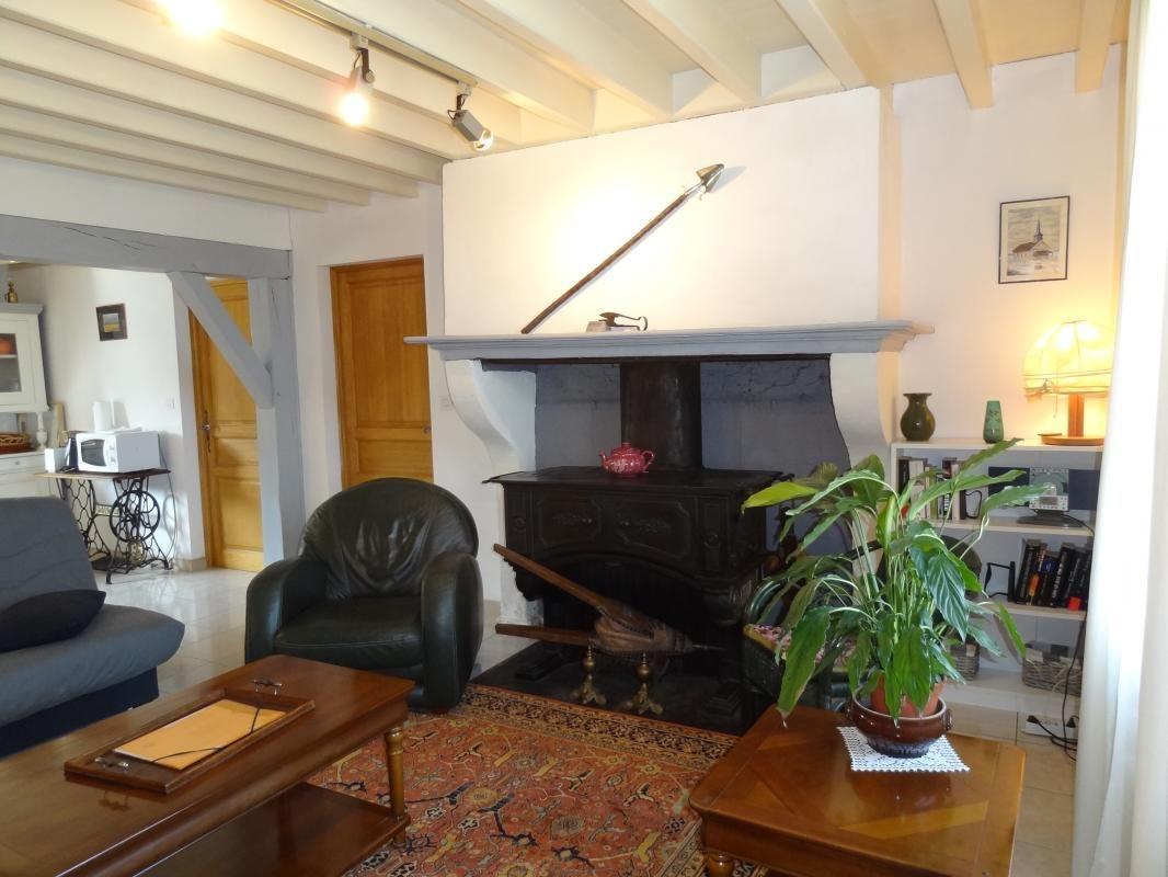 51G260 - La Maison des Bergers - Sainte Marie du Lac Nuisement - Gîtes de France Marne