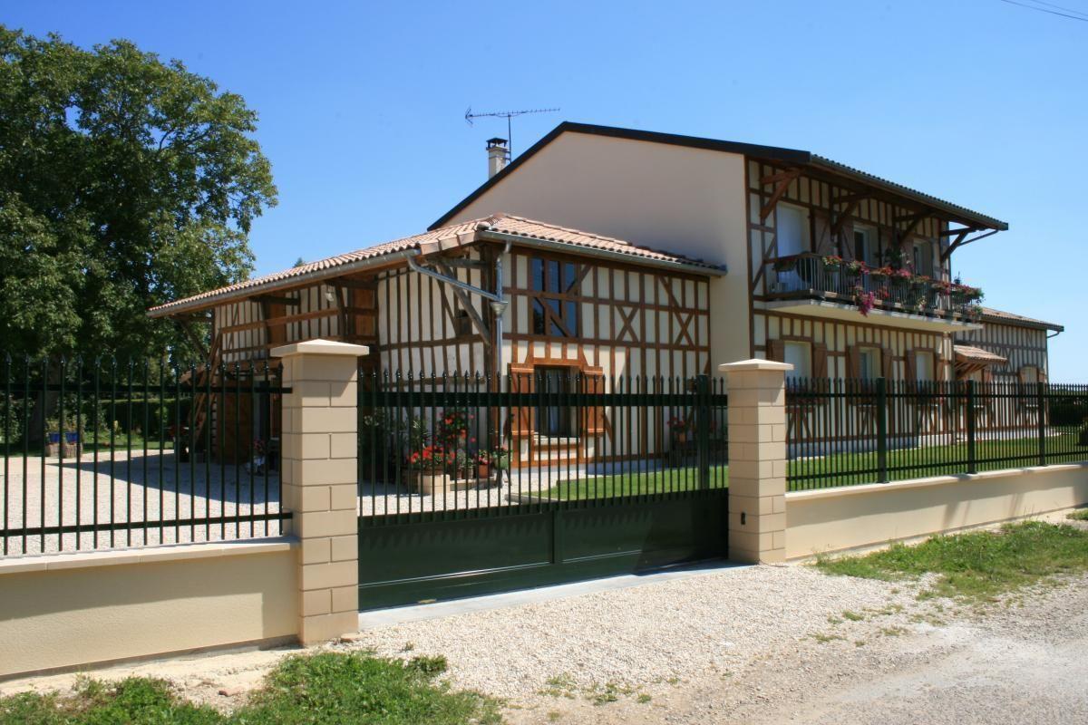 51G376 - La Maison des Cotes - Sainte Marie du Lac Nuisement - Gîtes de France Marne