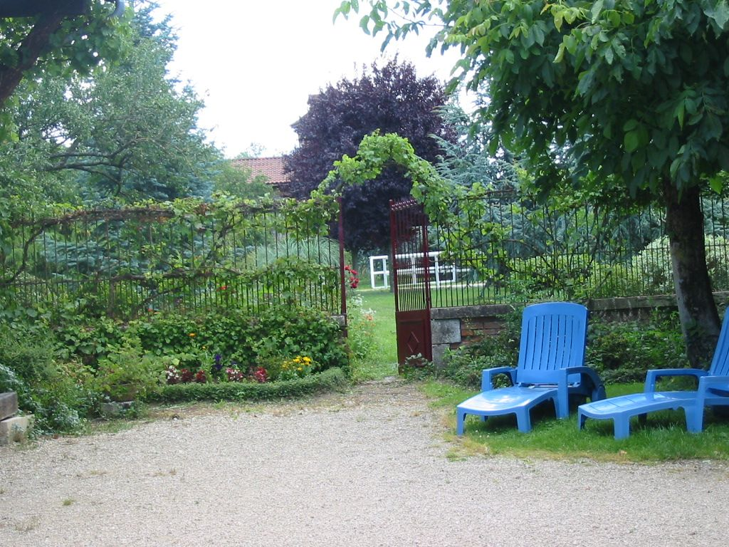 51G167 - La Cheminière - Sainte Marie du Lac Nuisement - Gîtes de France Marne