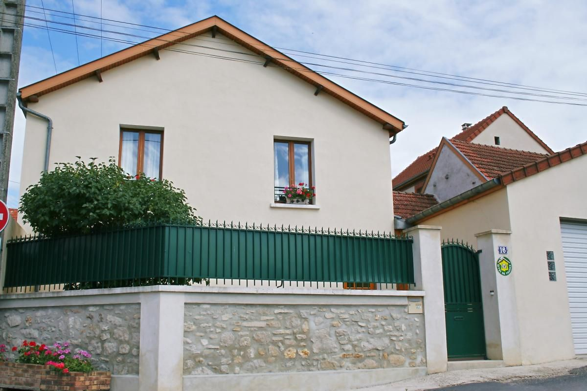 51G268 - Amandine - Verneuil - Gîtes de France Marne