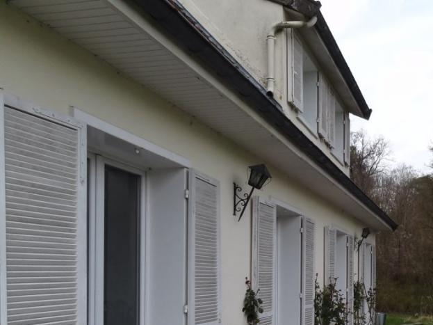 51G345 - Les Faux de Verzy - Verzy - Gîtes de France Marne