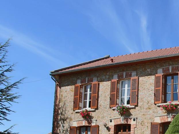 gite entrée a droite 51G259 - Les Meulières - Vésigneul sur Marne - Gîtes de France Marne