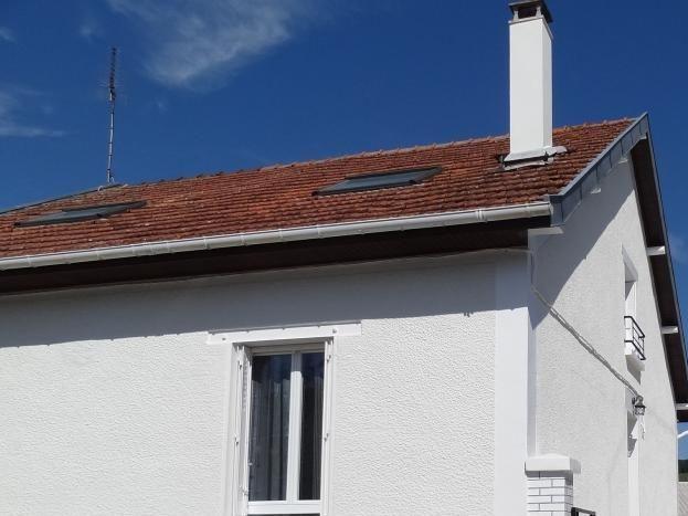 51G409 - Villers sous Châtillon - Gîtes de France Marne