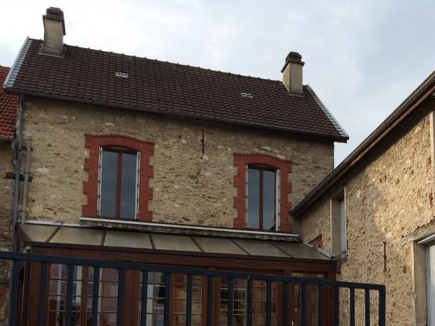 La maison 51G472 - La maison du vigneron - Vincelles - Gîtes de France Marne
