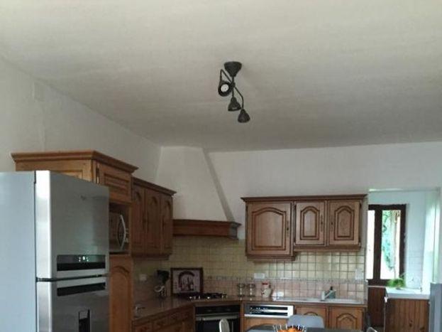 La cuisine 51G472 - La maison du vigneron - Vincelles - Gîtes de France Marne