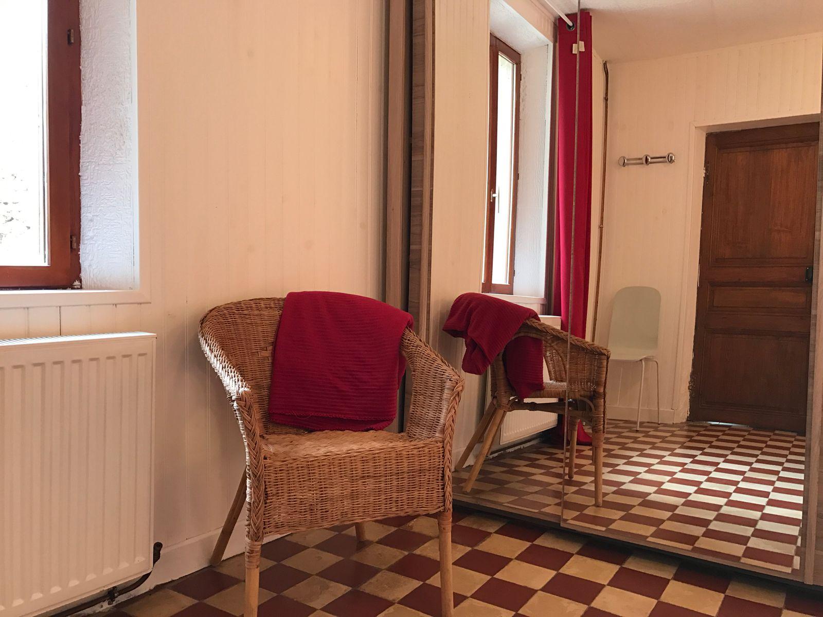 51G472 - La maison du vigneron - Vincelles - Gîtes de France Marne