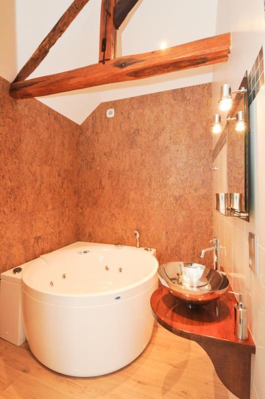 salle de bain remueur