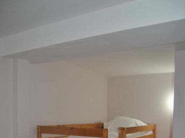 chambre pastel  lits superposés 90cm