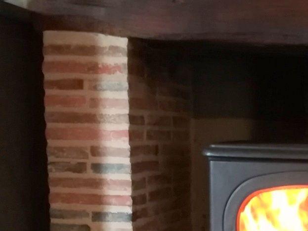 poële à bois