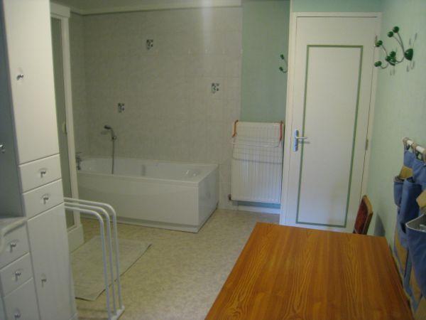 Salle de bain 2 ( étage )