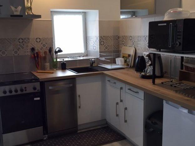 espace kitchenette de l'Annexe