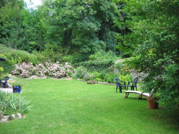 le jardin côté côte