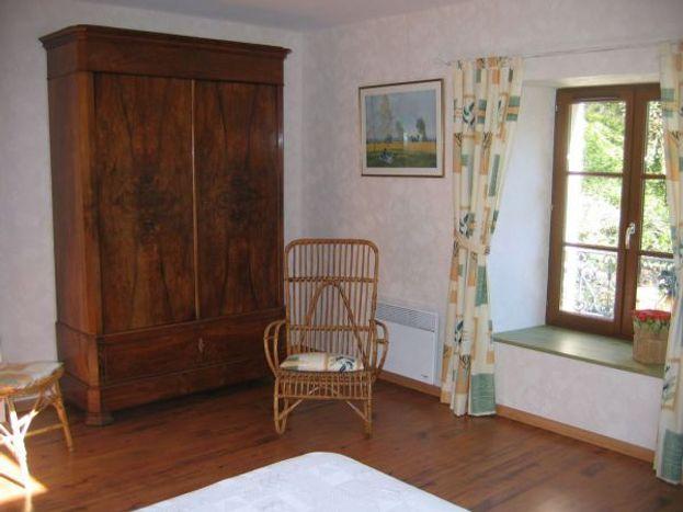 une autre vue de la première chambre