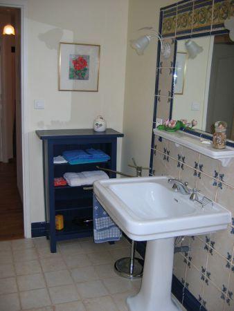 encore la salle de bains