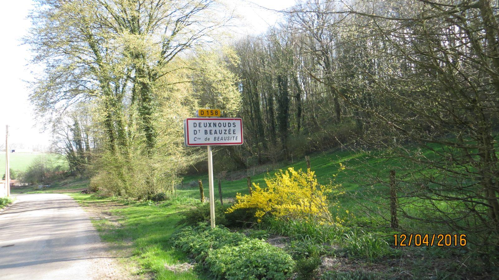 bienvenue à Deuxnouds