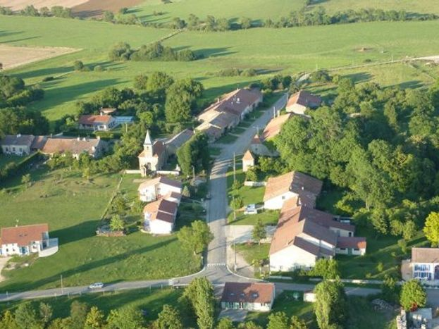 Village du gite miradon