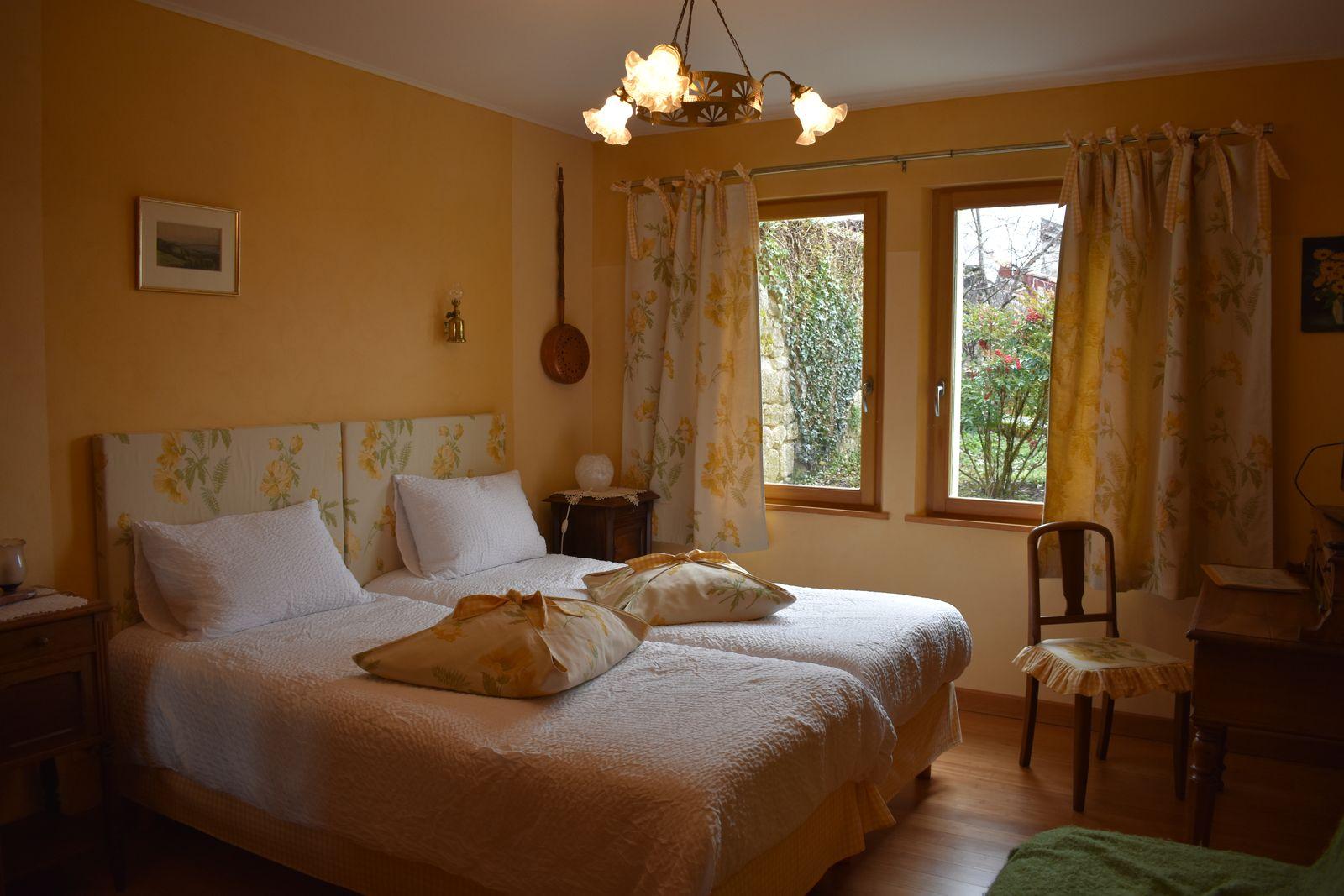 chambre Margueritte