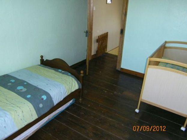 chambre lit 90