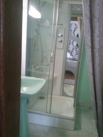 Salle d'eau privative Chambre 3