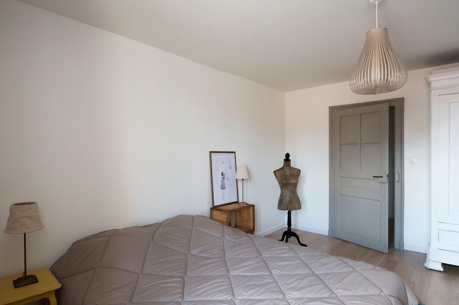 1er étage - Chambre 4