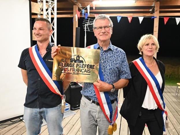 Hunspach : village préféré des Français 2020